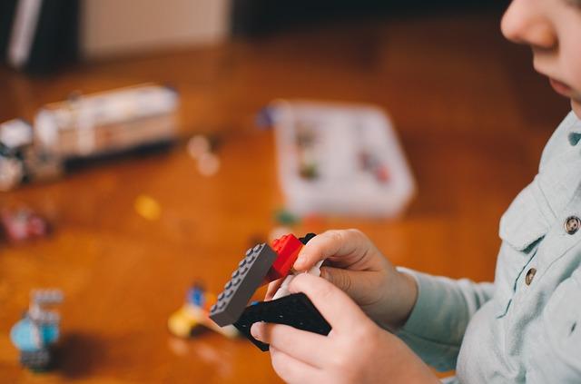 lego fijne motoriek kind - Jipa Praktijk voor Ergotherapie