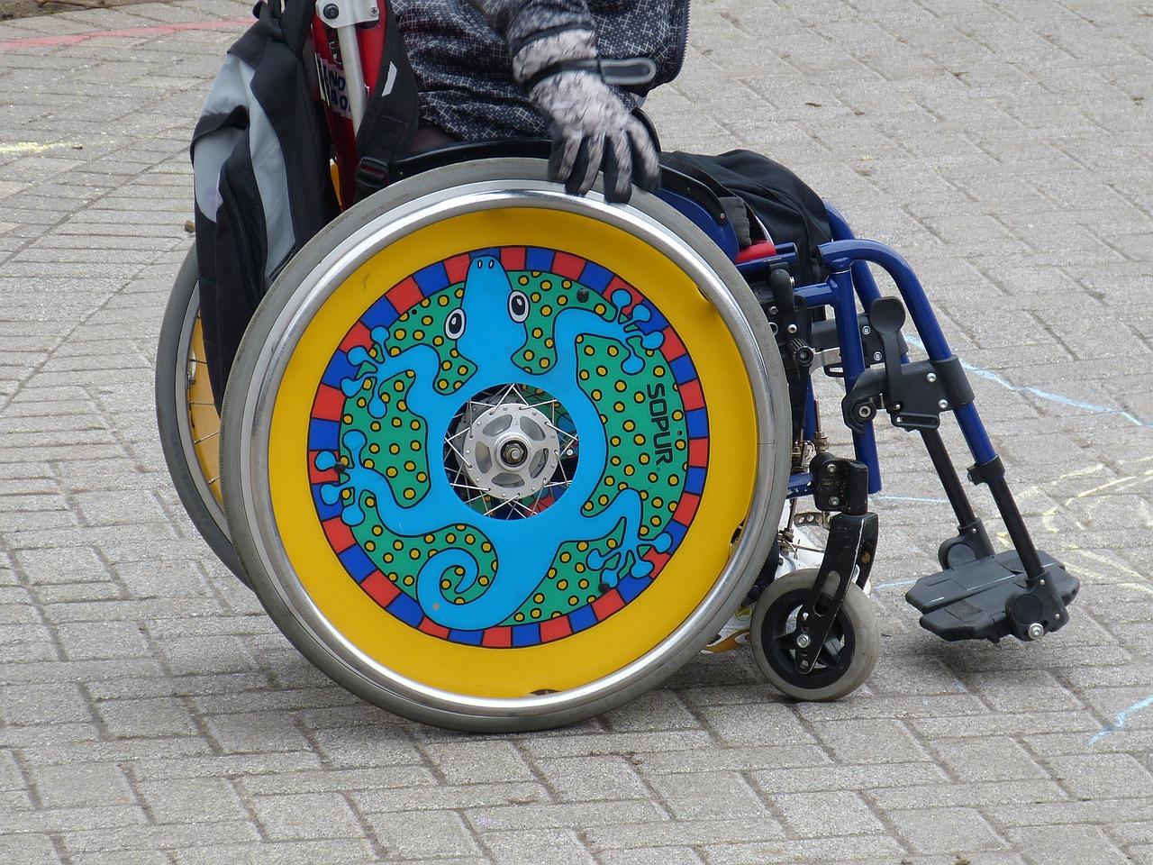rolstoel kind - Jipa Praktijk voor Ergotherapie