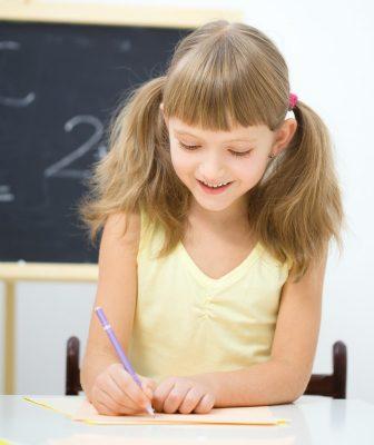 Schoolse vaardigheden